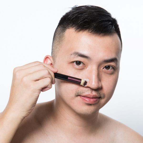 【LYS 林三益】粉刺 bye-bye 刷 lsy,林三益,粉刺,bye-bye,刷,acne,brush,crystal black