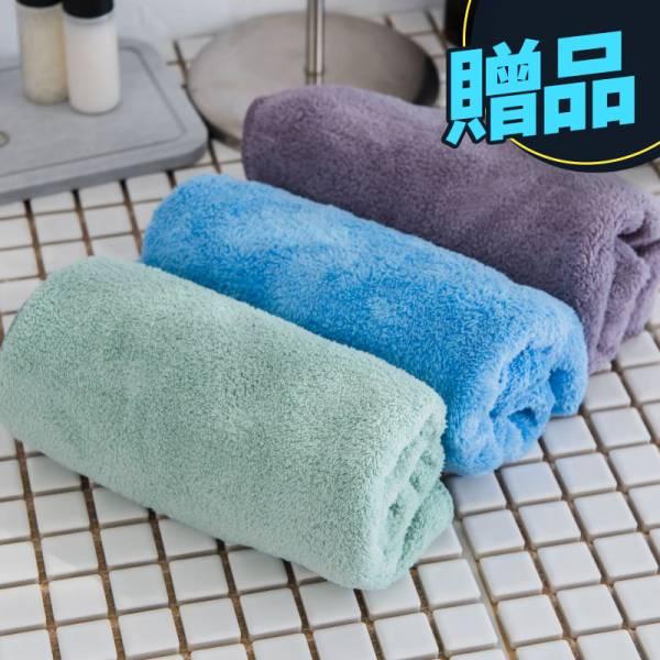 一條大浴巾 (隨機贈送不挑選) 超吸水,纖維,浴巾組,運動,超細,長毛巾,absorbent,fiber,bath towel,sports,micro,long towel