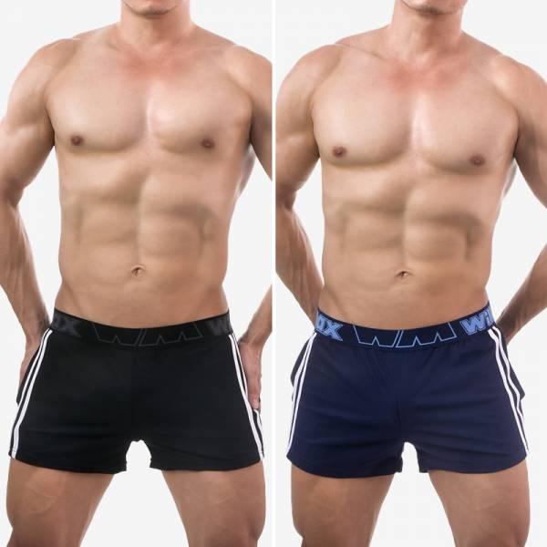 WILLMAX 洞洞口袋慢跑褲 HT30088 willmax,洞洞,口袋,慢跑,褲,hole,pocket,jogging,pants,ht30088