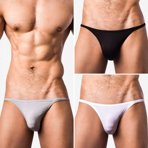 WANTKU 細邊超薄高岔三角褲 男內褲 G3248. wantku,細邊,超薄,高岔,三角褲,男內褲,thin-edged,ultra-thin, high-waist,briefs,underwear,g3248