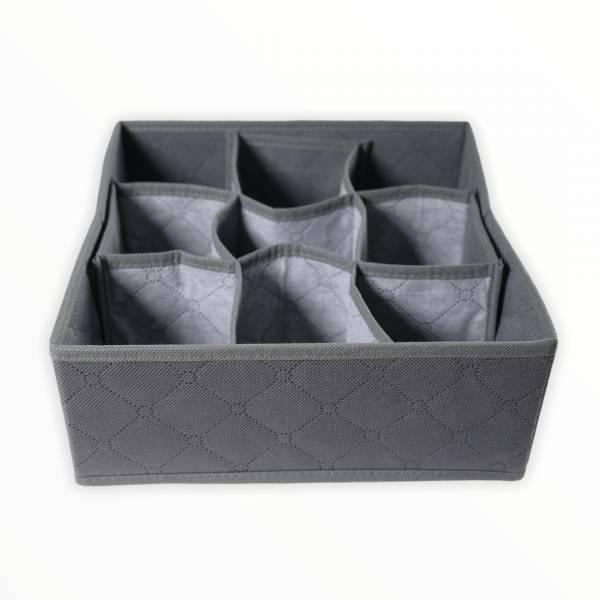 20% 現金回饋- 內褲收納盒9格 SNG9-101-1 內著,30格,收納盒,underwears,16 gird, storage box