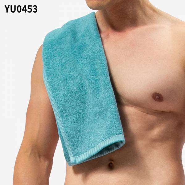 厚磅純棉吸水毛巾 (小) 135克 YU0453 厚磅,純棉,吸水,毛巾,小,thick,cotton,absorbent,towel,small,yu0453
