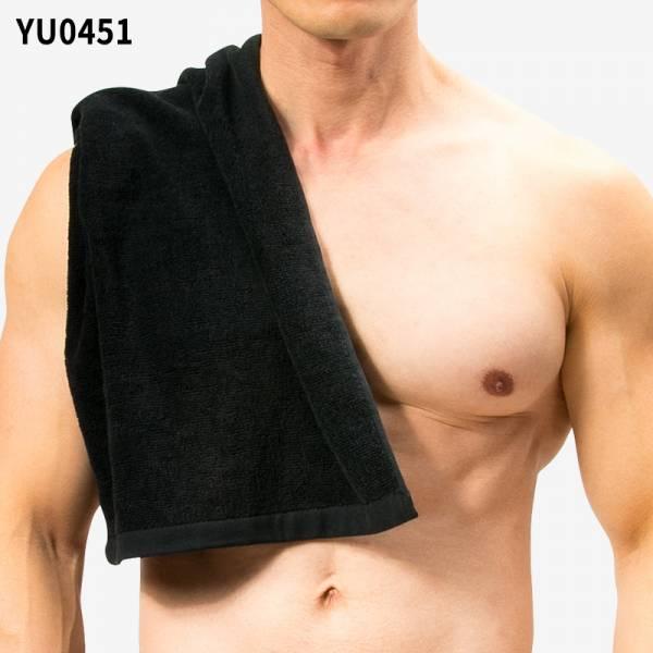 厚磅純棉吸水毛巾 (小) YU0451 後磅,純棉,吸水,毛巾,小,thick,cotton,absorbent,towel,small,yu0451