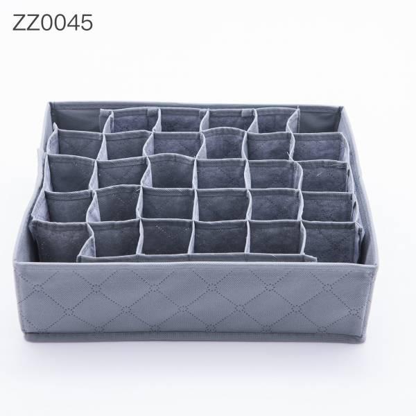 內褲收納盒 30格 ZZ0045 內著,30格,收納盒,underwears,16 gird, storage box