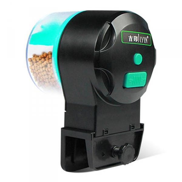 自動餵魚神器 自動,餵魚,器,魚缸,定時,養殖