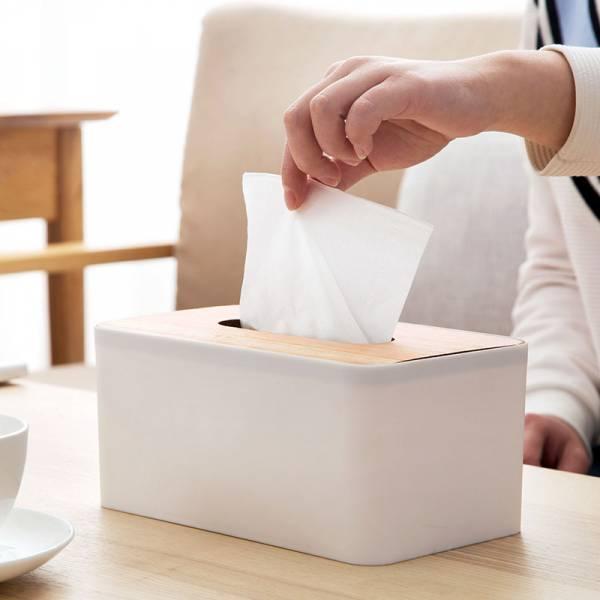 衛生紙收納盒 寬口設計,節儉大方,抽紙,方便,衛生紙盒