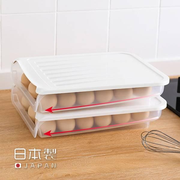 自動滾雞蛋收納盒 PlayByPlay,玩生活,居家,廚房,冰箱,雞蛋保鮮,雞蛋收納盒,自動式,滾動式,雞蛋保鮮盒,雞蛋收納托盤,雞蛋收納盒,食物保鮮,食品保鮮,食物儲藏,冰箱保鮮