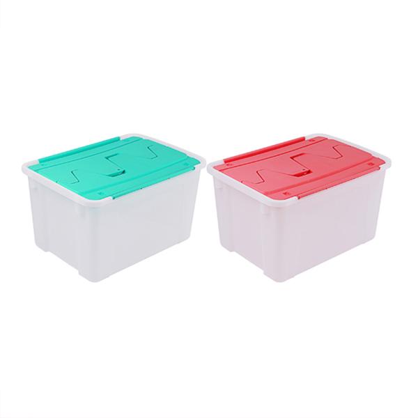 海鷗式整理箱 PlayByPlay,玩生活,居家,收納,儲物,收納箱,寬敞,鷗翼,海鷗,緊密,可堆疊,省空間