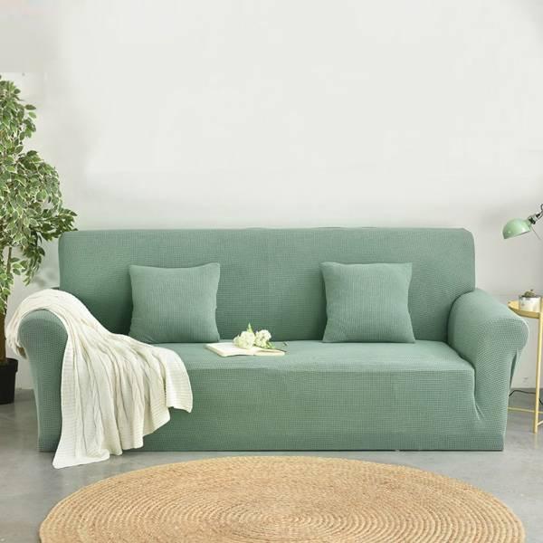 素色雙人沙發套 PlayByPlay,玩生活,沙發,雙人,客廳,沙發套