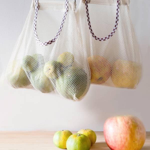 廚房掛式蔬果網袋 PlayByPlay,玩生活,廚房,掛式,蔬果,網,袋,洋蔥,收納