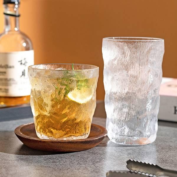 北歐冰川玻璃杯 PlayByPlay,玩生活,居家,杯子,玻璃杯,水杯,茶杯,酒杯,威士忌杯,馬克杯,冷飲杯,果汁杯,創意,早餐杯