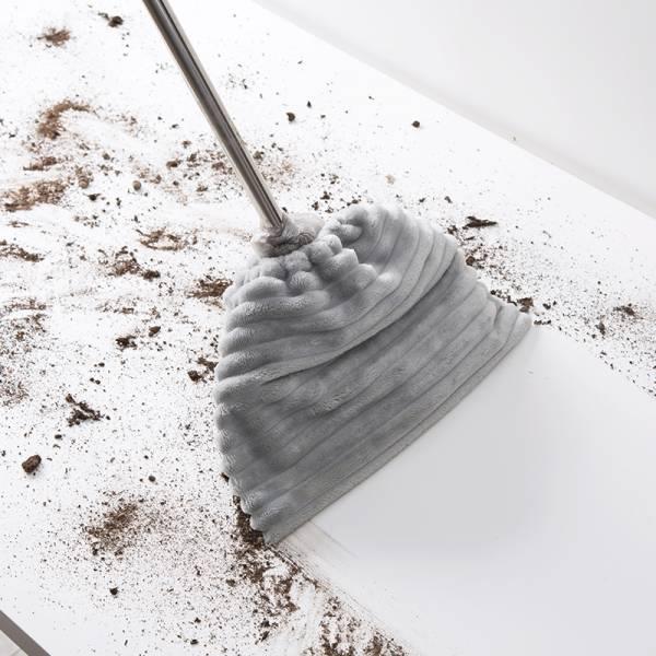 掃把除塵絨布套 掃把,除塵撣,掃拖,清潔,灰塵,毛髮,替換式