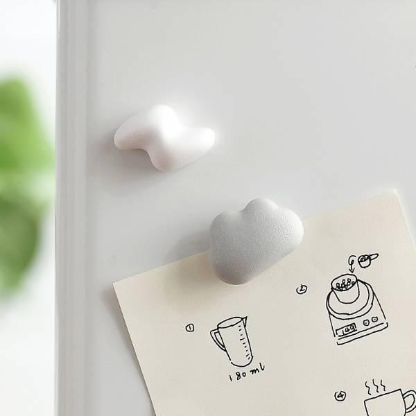 立體冰箱貼 (6入) PlayByPlay,玩生活,立體,冰箱,貼,磁吸,3d,造型,創意
