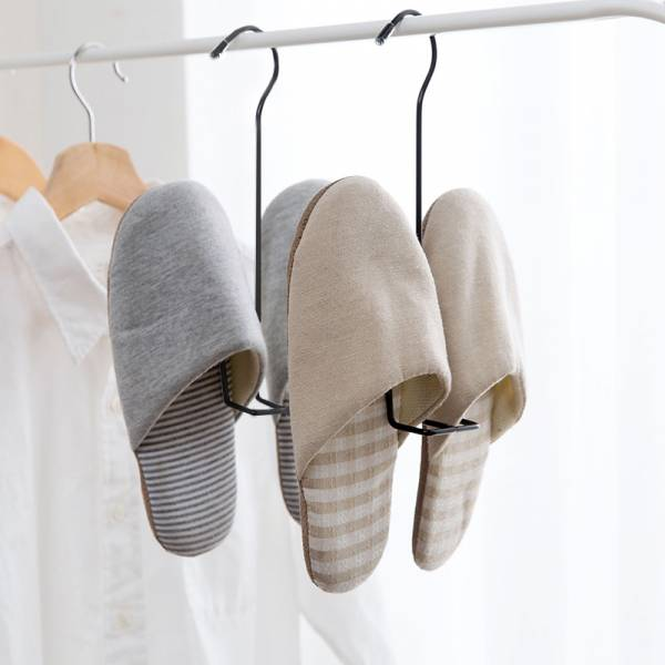鞋子晾曬衣架 PlayByPlay,玩生活,陽台,晾曬,鞋子,拖鞋,鞋撐加寬,凹槽加深,穩固,領帶,鞋帶,可疊加,超省空間