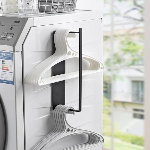 磁吸晾曬掛物架 小號 PlayByPlay,玩生活,居家,陽台,牆壁,晾曬,曬衣,衣架,衣夾,清潔用品,收納架,置物架,掛,磁吸,省空間,多功能