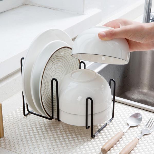 碗盤瀝水置物架 PlayByPlay,玩生活,鐵藝,洗碗,碗盤,瀝水,快乾