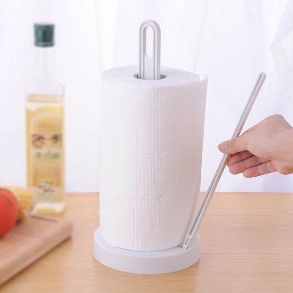 站立廚房紙巾架 PlayByPlay,玩生活,立式,造型,設計,紙巾,廚房,客廳