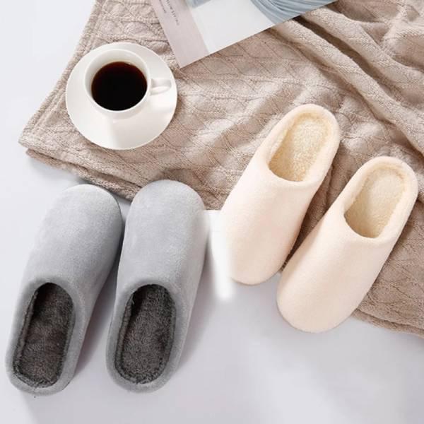 冬季室內保暖拖鞋 PlayByPlay,玩生活,暖冬,珊瑚絨,寒流,拖鞋,絨毛拖鞋,保暖