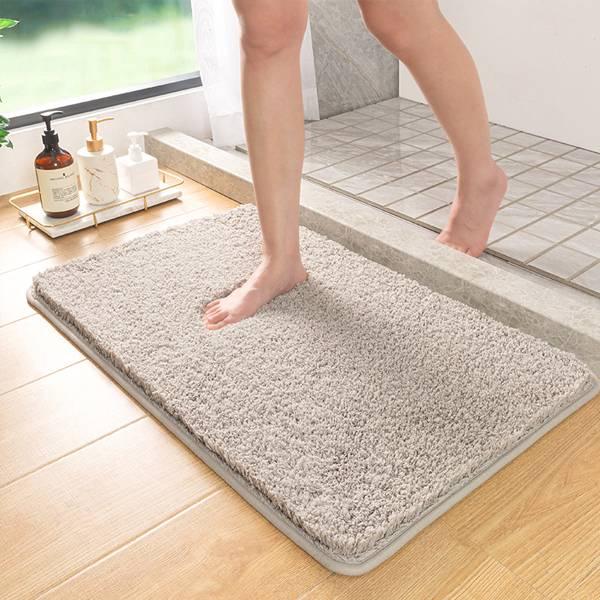 木棉絨吸水地墊 PlayByPlay,玩生活,居家,浴室,臥室,客廳,玄關,吸水墊,地墊,地毯,踩腳墊,腳踏墊