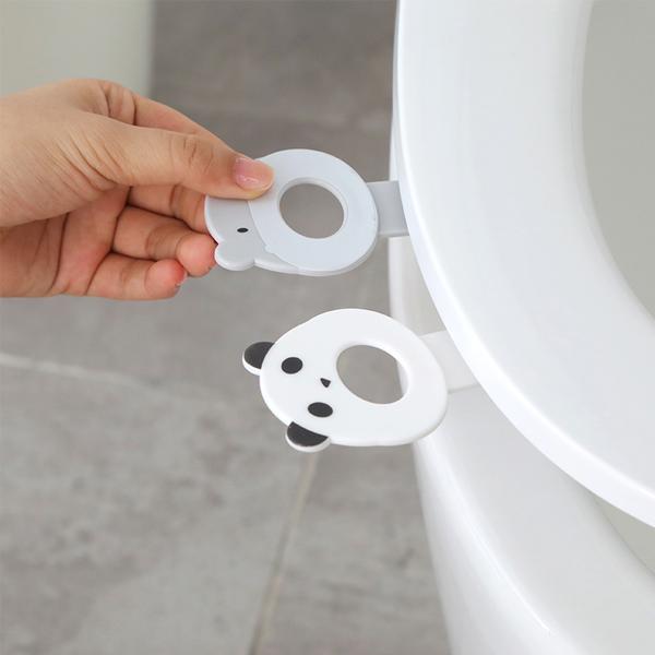 動物造型掀蓋器 PlayByPlay,玩生活,居家,浴室,廁所,馬桶,馬桶蓋,提蓋器,3M膠,衛生,方便,不髒手