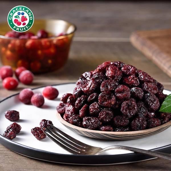 Graceland 整粒蔓越莓乾 單入 PlayByPlay,玩生活,果乾,蔓越莓,美國原裝進口,精心栽培,專利乾燥技術,國際BRC認證,保留營養,口感絕佳,原青花素,膳食纖維,維生素,保健,孕期