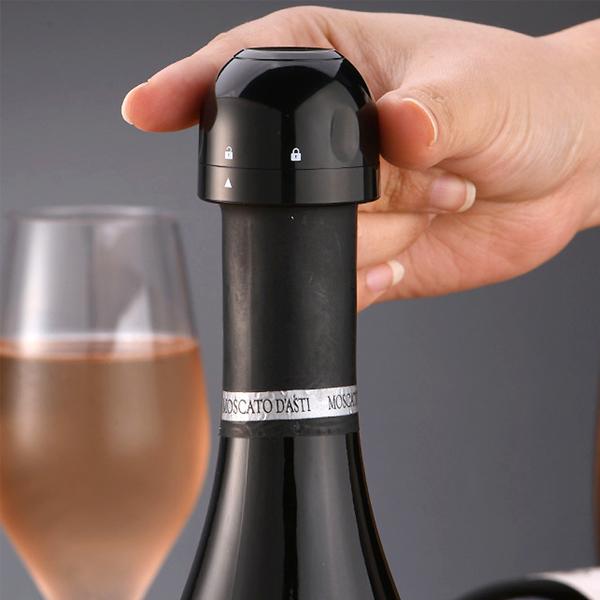 保鮮鎖氣酒瓶塞 PlayByPlay,玩生活,居家,香檳,氣泡酒,紅酒,白酒,氣泡酒瓶塞,旋轉香檳塞,酒瓶塞,酒瓶蓋,啤酒,保鮮用品,塞子,蓋子