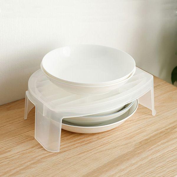 廚房好疊放盤架 PlayByPlay,玩生活,直式,盤架,方便,拿取,碗盤架,收納,餐具,盤子