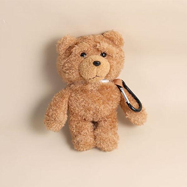 絨毛玩伴耳機套 PlayByPlay,玩生活,耳機,絨毛娃娃,狗狗,泰迪熊,毛帽