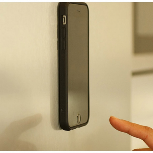 反重力手機殼 (iPhone6 / iPhone7) 反重力,手機,殼,吸附,牆面,奈米,超強