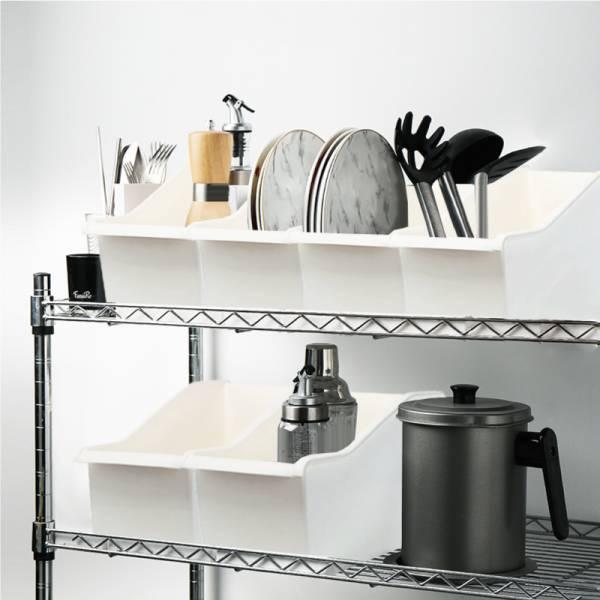 長型連結盒 居家,廚房,浴室,客廳,臥室,收納盒,收納,儲物,居家用品,廚具,餐具,層架,櫃子