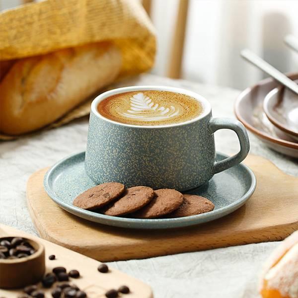 復古年華馬克杯組 PlayByPlay,玩生活,居家,早餐,下午茶,手工,陶土,窯燒,釉彩,復古,懷舊,咖啡杯,馬克杯,水杯,咖啡杯,家用杯,大肚杯