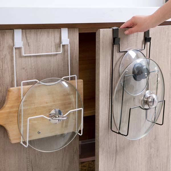 櫥櫃門鍋蓋架 PlayByPlay,玩生活,櫥櫃,門,鍋蓋,架,砧板,廚房,置物