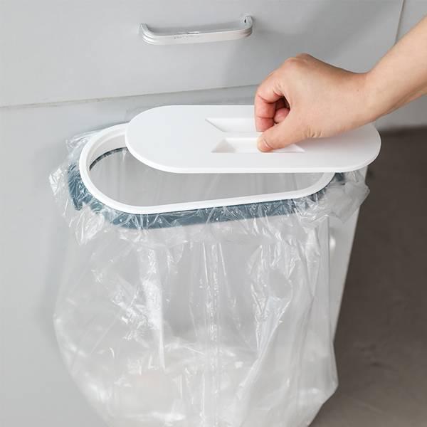 壁掛式防臭垃圾架 PlayByPlay,玩生活,居家,臥室,廚房,浴室,廁所,床邊,垃圾桶,垃圾架,壁掛,耐重,免釘免鑽,防臭,防蟲
