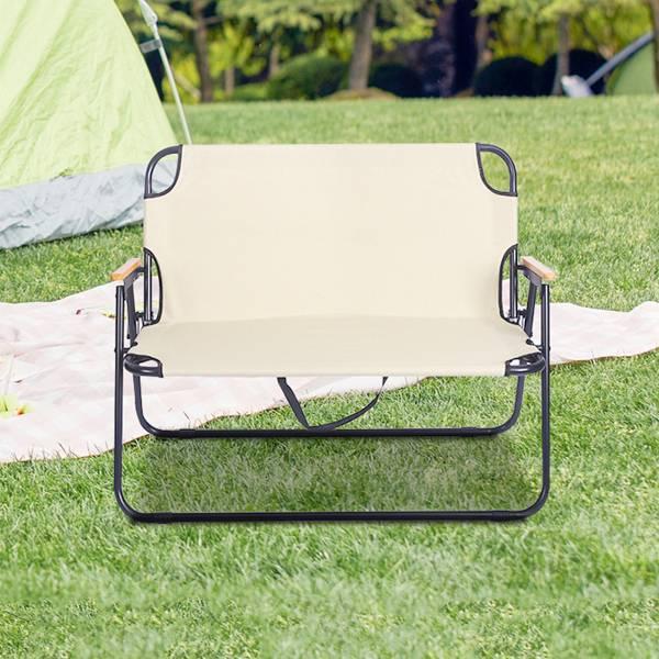 戶外折疊雙人椅 PlayByPlay,玩生活,居家,露營折疊椅,摺疊椅,折疊椅,休閒椅,導演椅,登山椅,露營,沙灘椅,露營椅,戶外椅,休閒椅