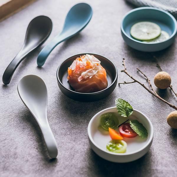 北歐風小食器 PlayByPlay,玩生活,居家,廚房,餐廳,餐桌,餐具,餐盤,碗,盤,碟,湯匙,勺子,食器,北歐風,質感,啞光,消光