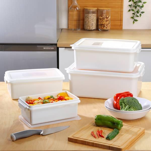 零下30°C保鮮盒 2.5L PlayByPlay,玩生活,居家,生活,保鮮盒,收納