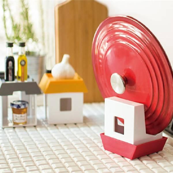 創意收納小屋 PlayByPlay,玩生活,居家,廚房,收納,創意,造形,房屋
