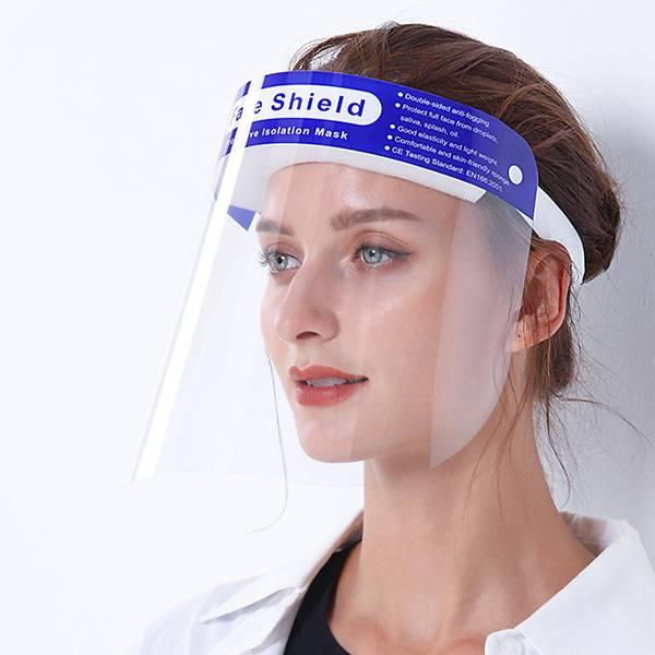 Face Shield 透明防霧面罩 PlayByPlay,玩生活,防疫,全臉防護,防油濺,臉部防護面罩,防飛沫,面罩,抗霧通透,防護面罩,,透明面屏罩,防灰塵防風沙,防濺