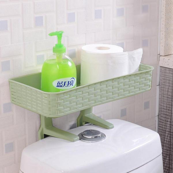 衛浴收納籃 PlayByPlay,玩生活,衛浴,馬桶,收納,籃,掛架,廁所,空間