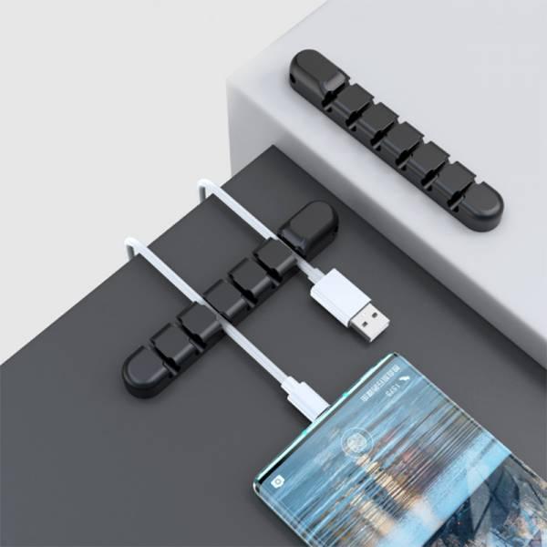 多孔桌面理線器 PlayByPlay,玩生活,居家收納,餐廳,客廳,廚房,收納