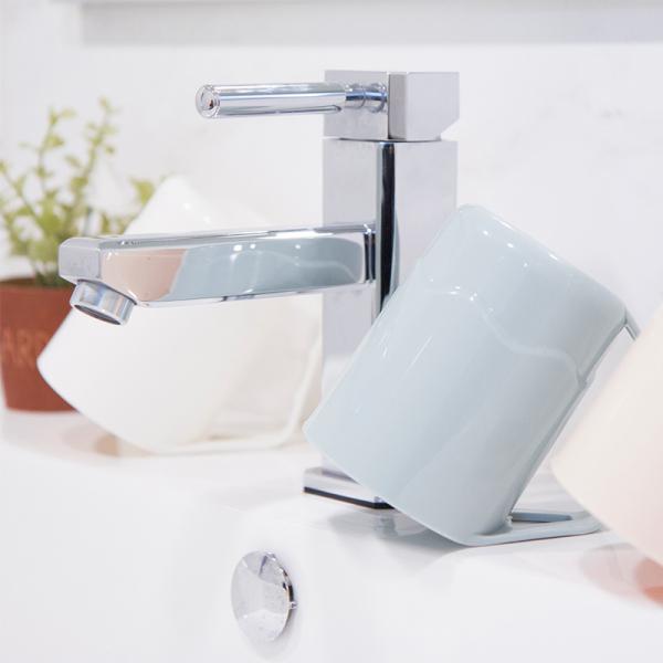 牙刷架洗漱杯 PlayByPlay,玩生活,居家,浴室,廁所,洗手台,牙刷,架,洗漱,漱口杯,置物,設計,創意,快乾,通風,防霉,衛生