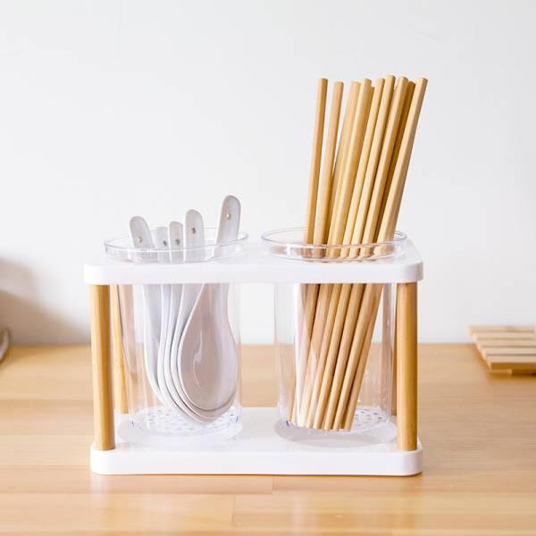 廚房餐具瀝水筒 廚房,餐具,瀝水,筒,置物,收納