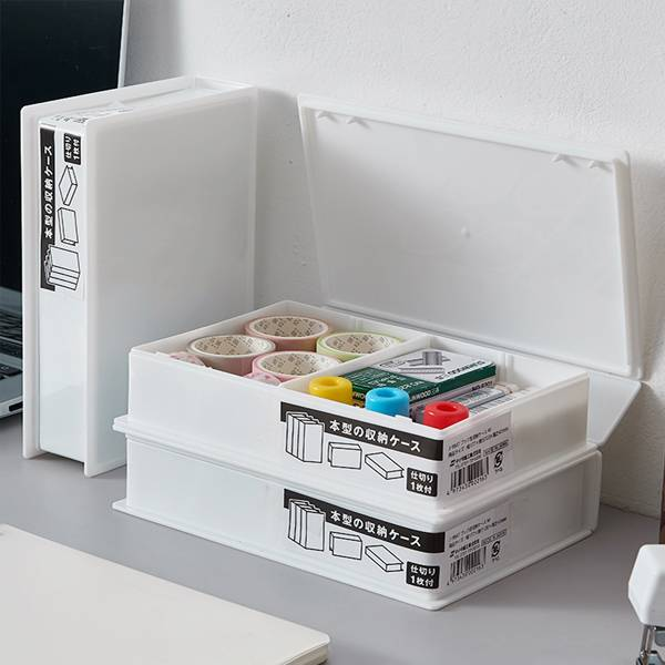 書本型小物收納盒 PlayByPlay,玩生活,居家,超人氣,臥室,書房,客廳,辦公室,桌面,收納盒,置物盒,儲物盒,儲藏盒,日本,書,居家小物,雜物收納,居家收納,創意