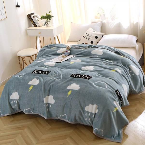雲貂绒四季毯 PlayByPlay,玩生活,居家,客廳,臥室,四季,冬季,秋冬,雲貂絨,毛毯,棉被,睡毯,被子,膝蓋毯,絨毛被,保暖被,保暖毯,加厚,法蘭絨,單人毯,雙人毯