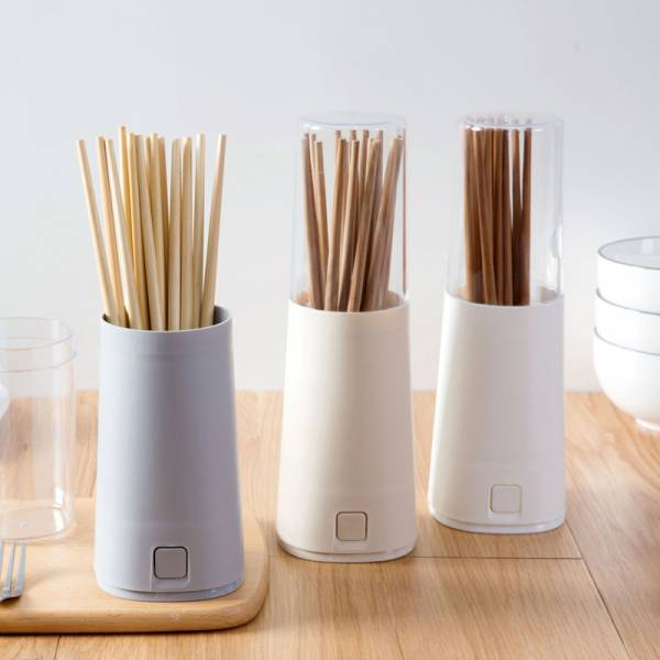 廚房瀝水筷筒 PlayByPlay,玩生活,廚房,瀝水,收納,筷子