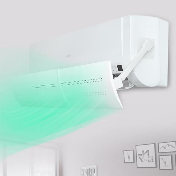 伸縮式空調遮風板 PlayByPlay,玩生活,居家,臥室,客廳,空調,冷氣,冷氣機,遮風,遮擋,擋板,舒適,健康,睡眠