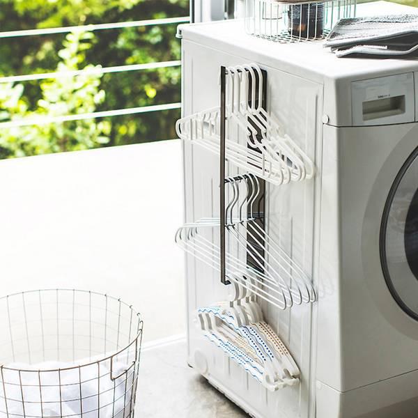 磁吸晾曬掛物架 大號 PlayByPlay,玩生活,居家,陽台,牆壁,晾曬,曬衣,衣架,衣夾,清潔用品,收納架,置物架,掛,磁吸,省空間,多功能