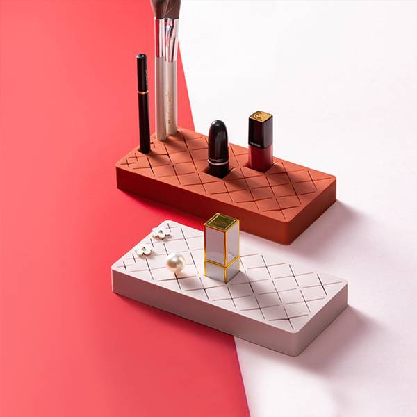 矽膠口紅收納盒 12格 PlayByPlay,玩生活,居家,化妝品,口紅,眉刷,飾品,收納盒,繽紛,時尚,矽膠,無異味,容量大,ABS,穩固,小巧,攜帶方便
