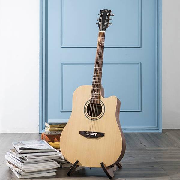 台灣原創 guitarman D-11A 41吋 雲杉合板 手工經典D桶吉他 烏克麗麗,學吉他,買吉他,手工製,吉他,旅行吉他,吉他袋,吉他教學,吉他入門