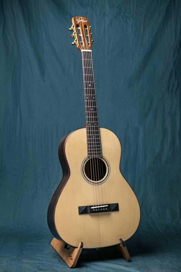 guitarman custom shop #004 手工訂製全單吉他 烏克麗麗,學吉他,買吉他,手工製,吉他,旅行吉他,吉他袋,吉他教學,全單琴,全單